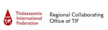 Regional Collaborating Office of Thalassaemia International Federation