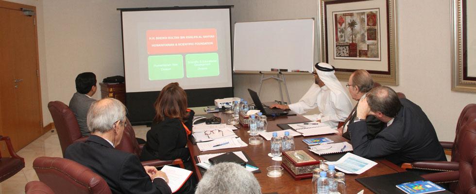 Regional Collaborating Office of Thalassaemia International Federation
